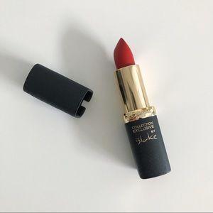 L'Oréal Color Riche Lipstick in Blake's Pure Red